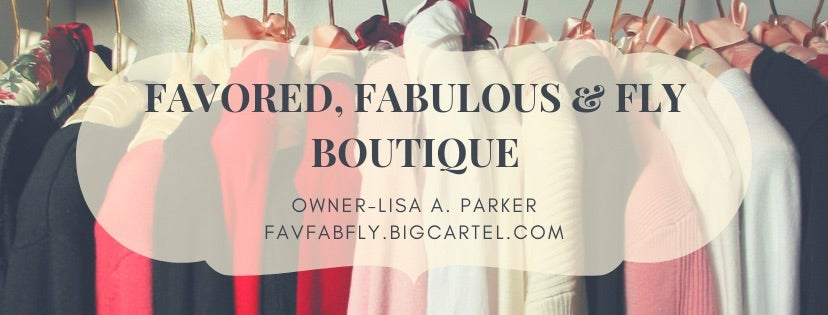 FavFabFly Boutique Consignment shoppe