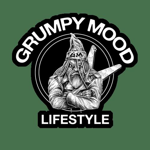 Grumpy Mood