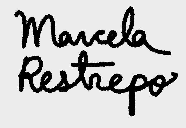 Marcela Restrepo