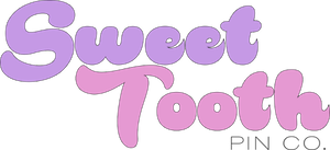 Sweet Tooth Pin Co.