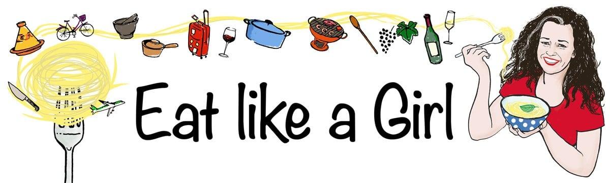 Eat Like a Girl