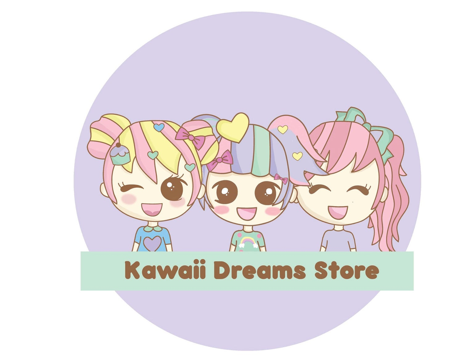 Kawaii Dreams Store