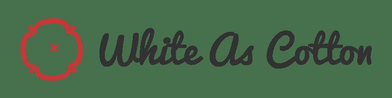 White As Cotton