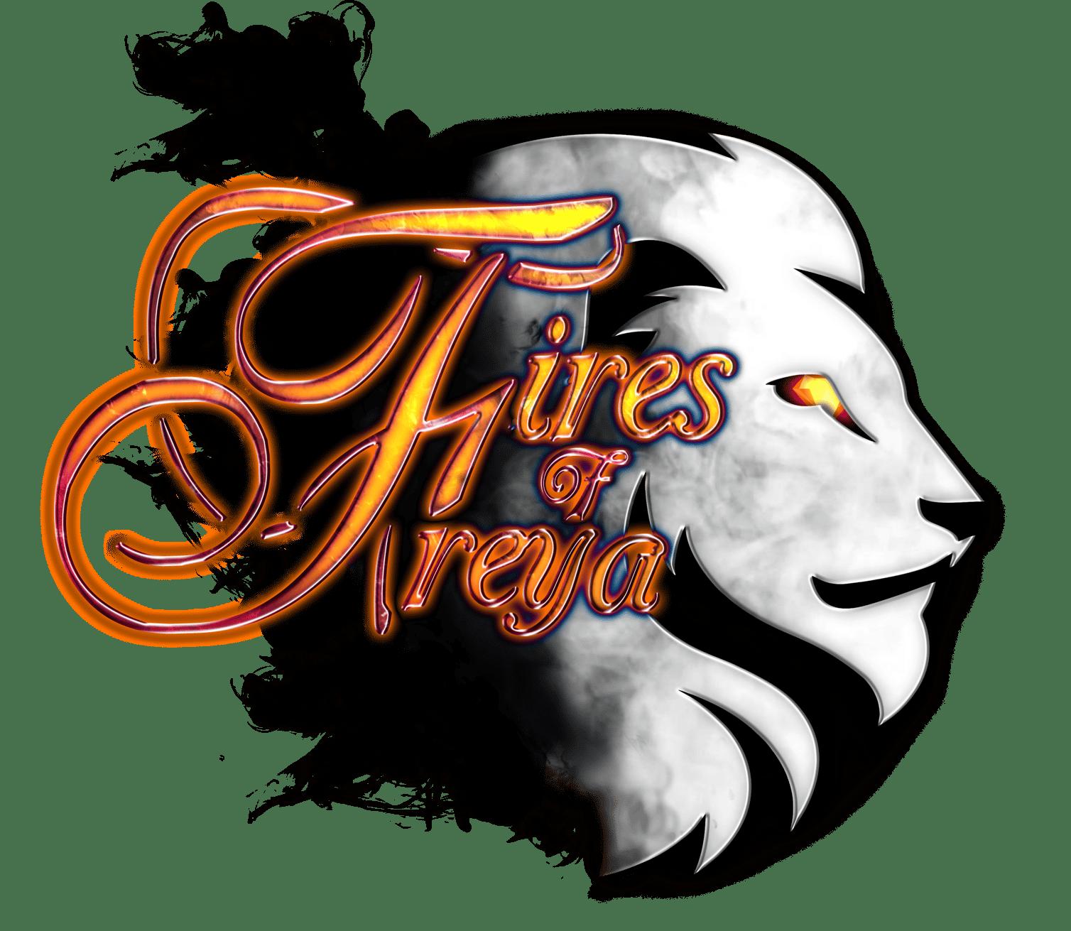 Fires of Freya official