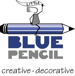 Little Blue Pencil