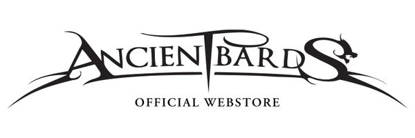 Ancient Bards Official Webstore