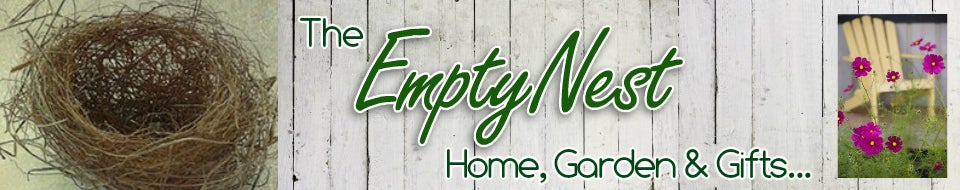 The Empty Nest - Home, Garden & Gifts