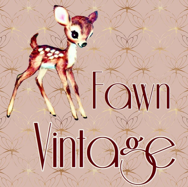 Fawn Vintage