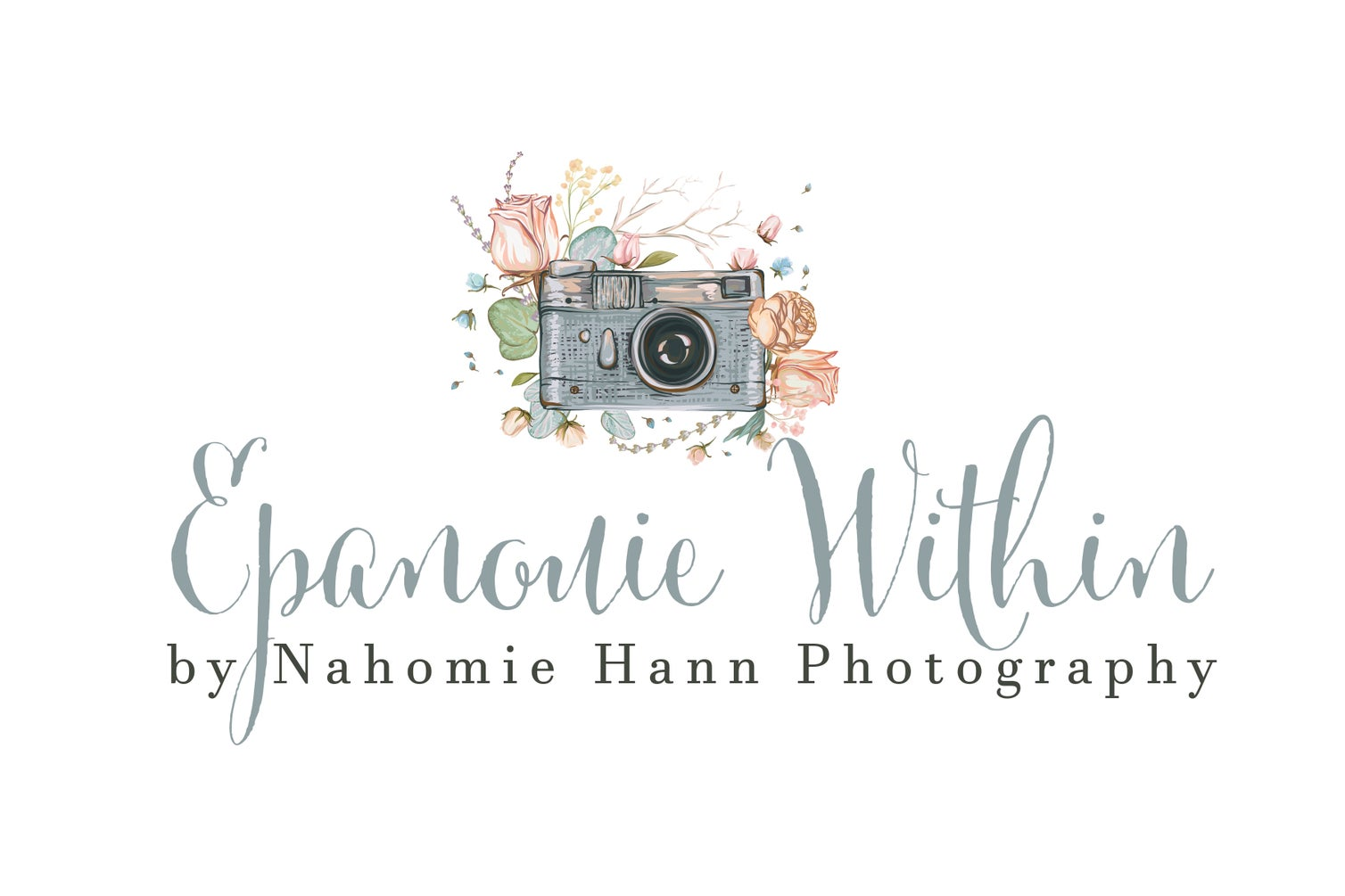 Epanouie Within by Nahomie Hann Photography