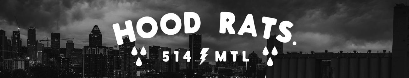Hood Rats Co.