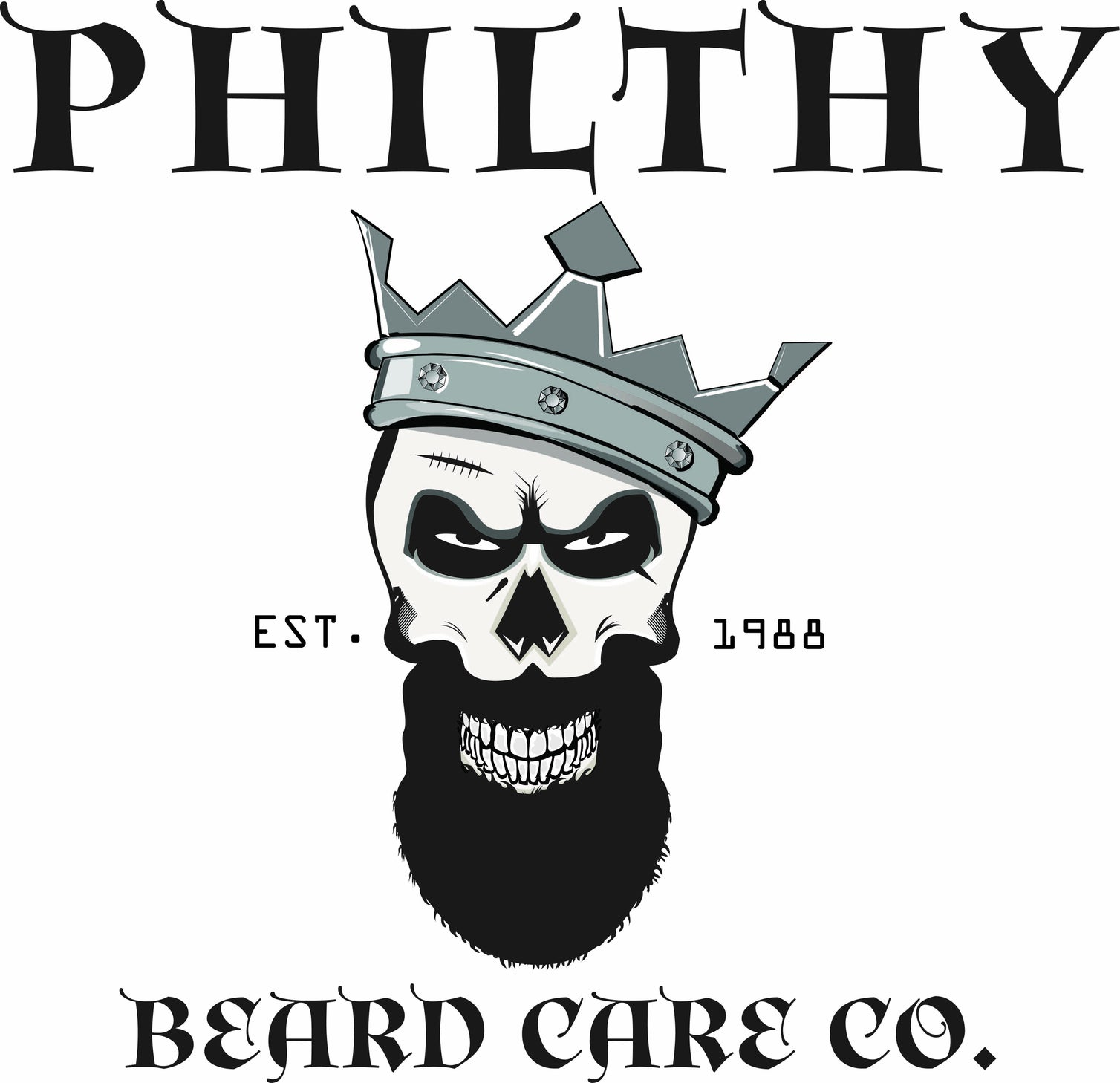 Philthy Beard Care Company