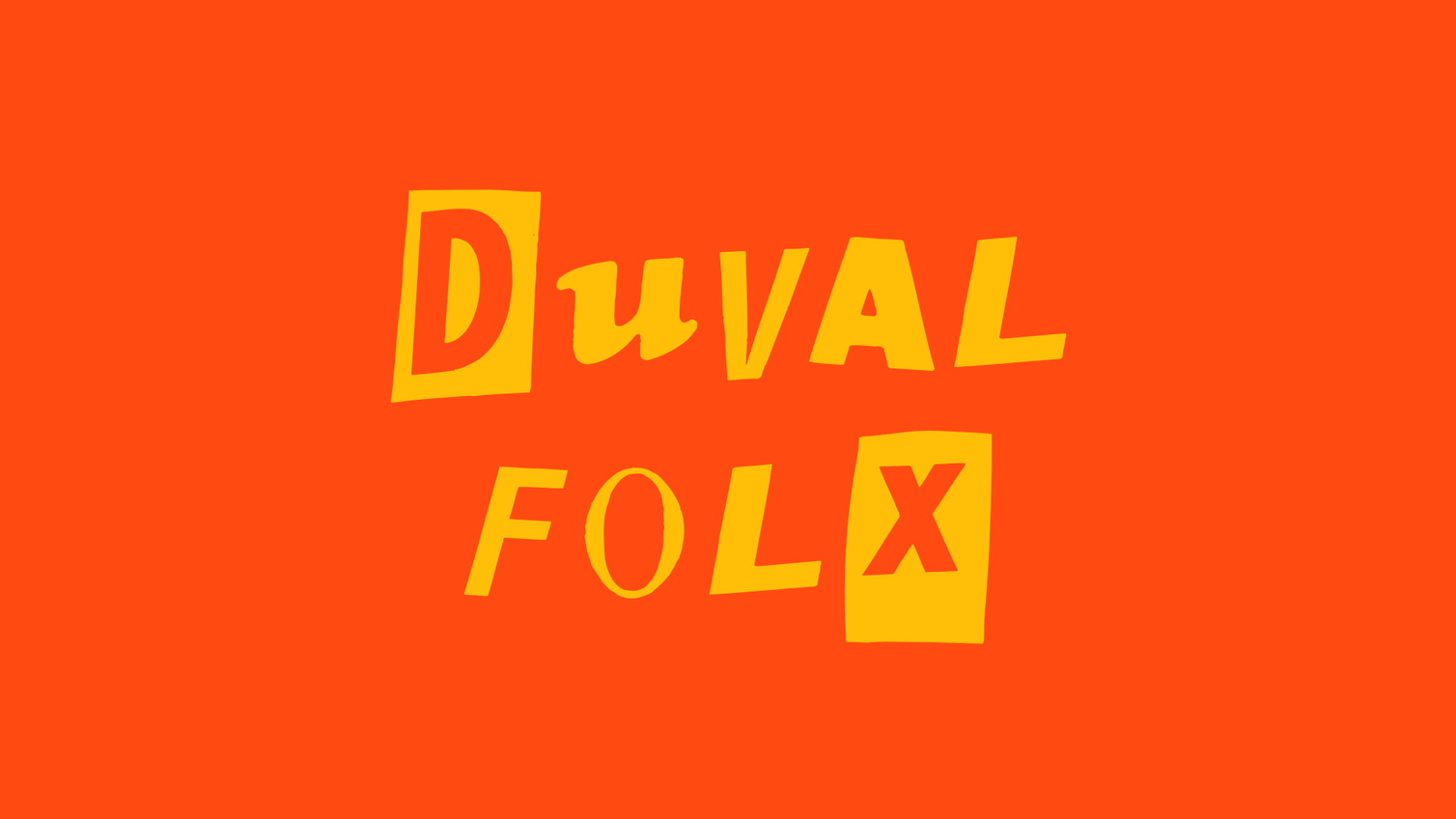 Duval Folx