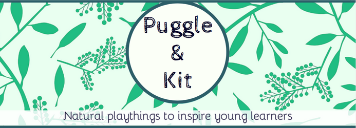 Puggle and Kit