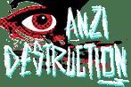 Anzi Destruction - Official Music & Merchandise