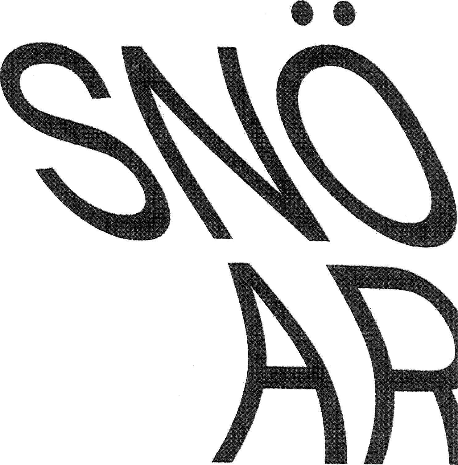 Snöar Press