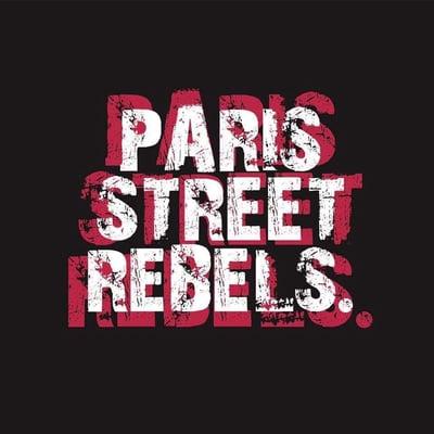 Paris Street Rebels