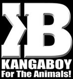 KANGABOY - For The Animals!