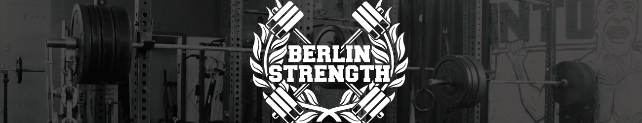 Berlin Strength