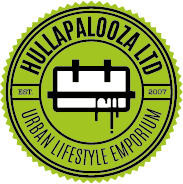 HULLAPALOOZA - The Urban Lifestyle Emporium