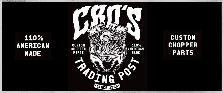 The Cro's Nest Trading Post