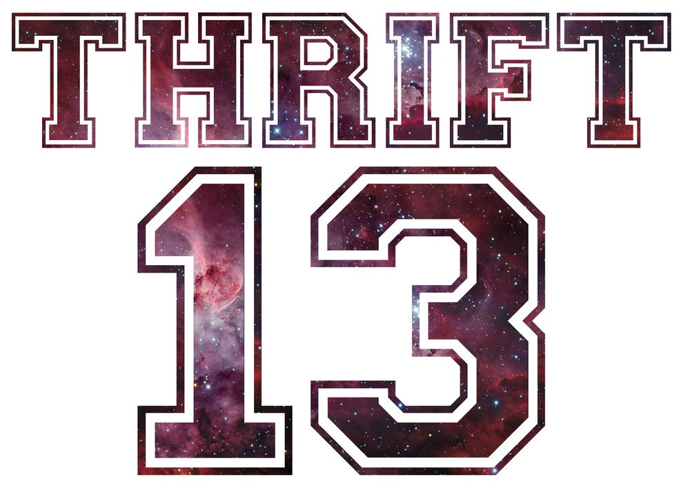 Thrift Apparel
