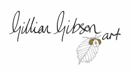 Gillian Gibson Art