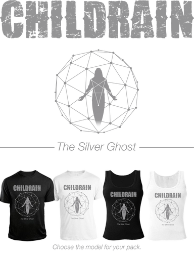 CHILDRAIN Official Store