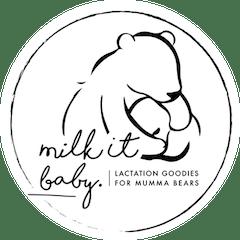 Milk It, Baby