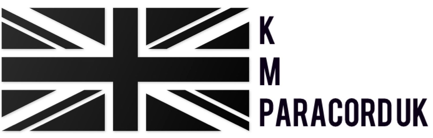 KM PARACORD UK