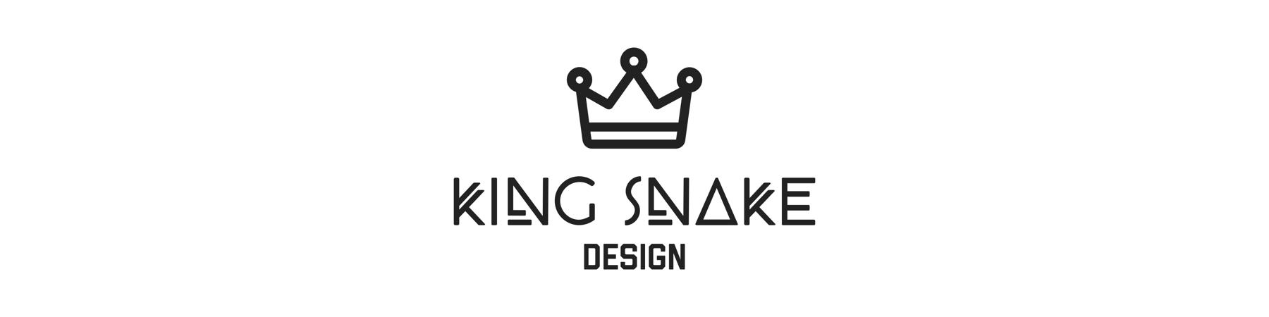 King Snake Design
