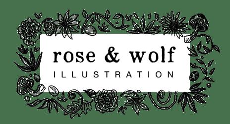ROSE+WOLF