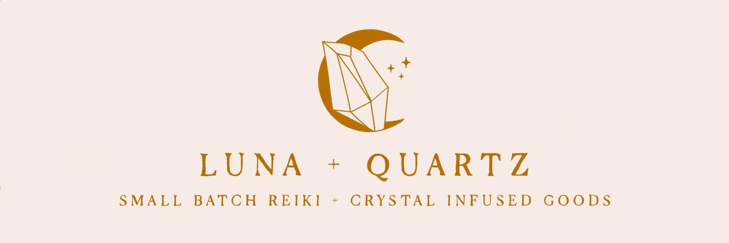 Luna + Quartz