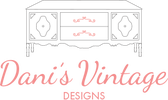 Dani's Vintage Designs