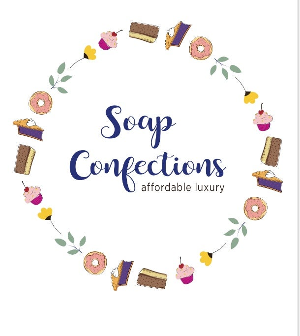 Soap Confections