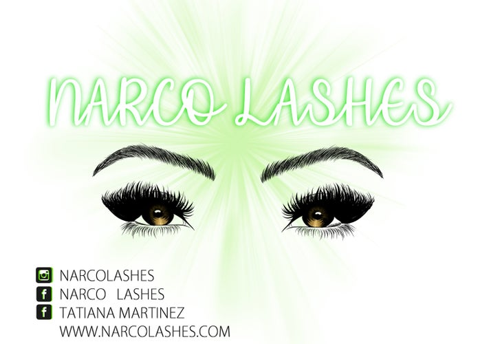 Home Narco Lashes