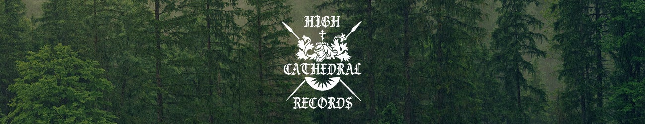 High Cathedral Records