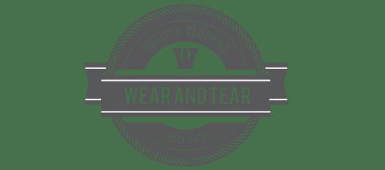 Wear & Tear