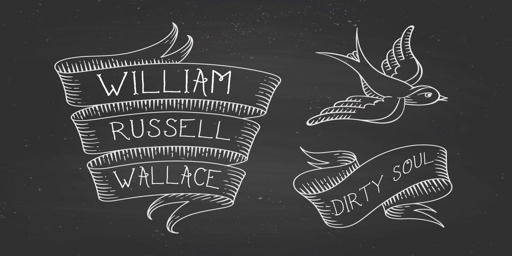 William Russell Wallace