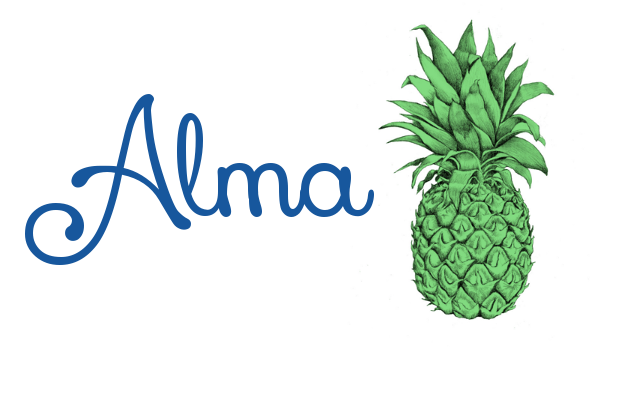 Alma Cuba Shop