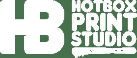 Hotbox Print Studio