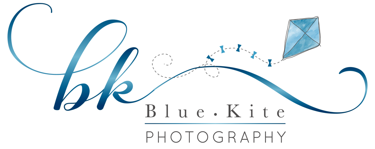 Blue Kite Photography