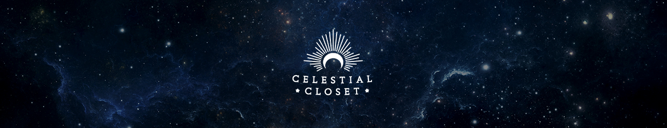Celestial Closet | Majestic Millinery and Accessories