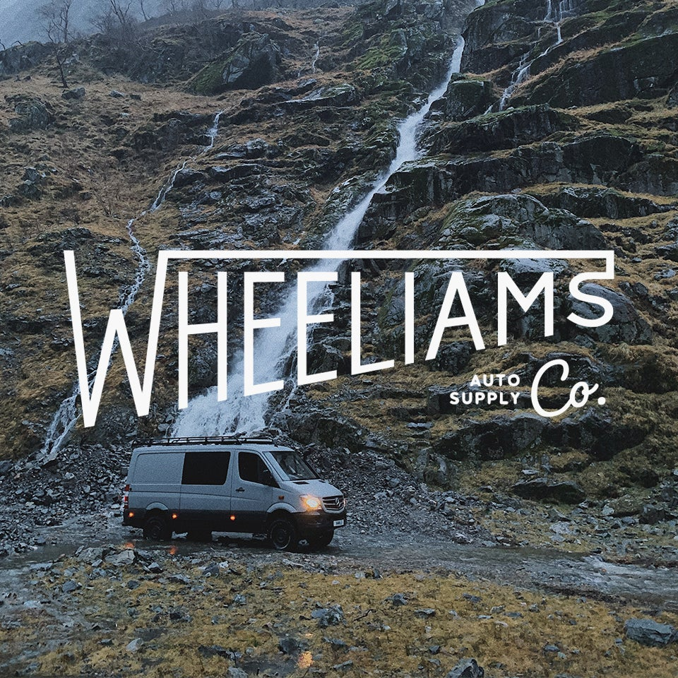 Wheeliams UK