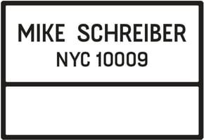 Mike Schreiber