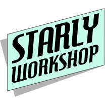 Starly Workshop