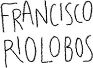 Francisco Riolobos