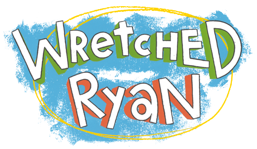 Wretched Ryan's Store