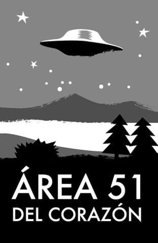 área 51 del corazón
