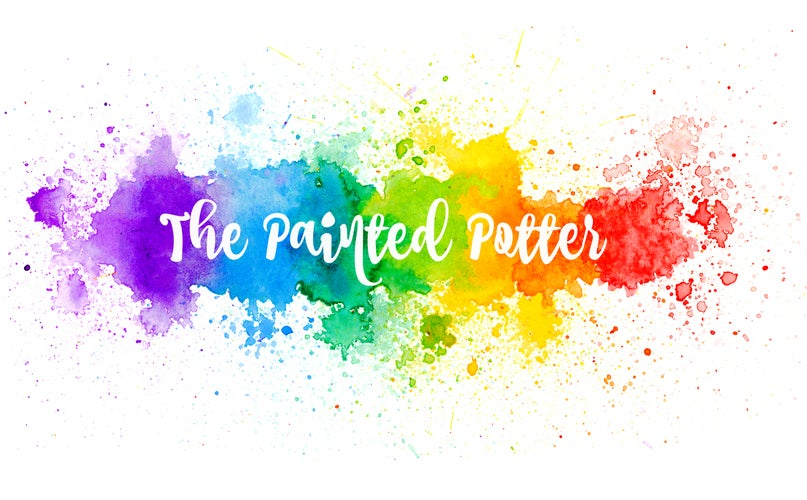 The Painted Potter