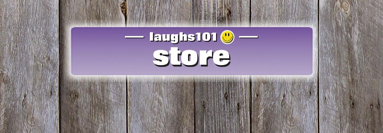 Laughs101